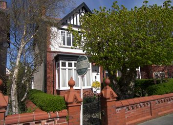 Thumbnail 4 bed semi-detached house for sale in Westby Road, St. Annes, Lytham St. Annes