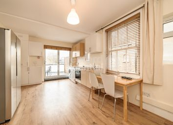 Thumbnail 5 bed maisonette to rent in Claremont Villas, Southampton Way, London