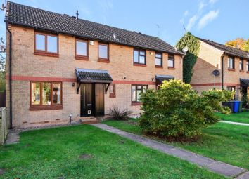 Thumbnail 3 bed semi-detached house to rent in Cobb Close, Datchet, Slough