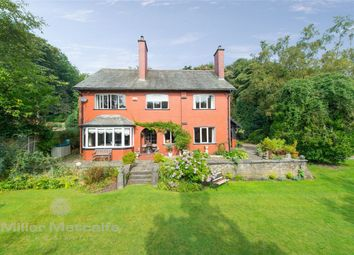 Thumbnail 6 bed detached house for sale in Chapeltown Road, Bromley Cross, Bolton, Lancashire