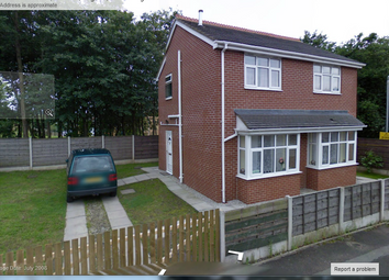 Thumbnail 3 bed detached house to rent in Hindle Street, Radcliffe, Manchester