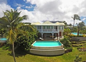 Thumbnail 3 bed villa for sale in Nevis - Waterfront, Saint Thomas Lowland