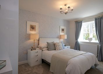 Thumbnail 4 bedroom town house for sale in Kingsfield Park, Tytherington, Cheshire