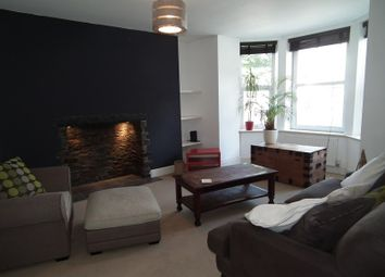 Thumbnail 2 bed flat to rent in Stanley Mount East, Ramsey