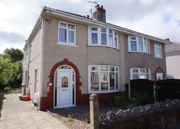 Thumbnail 1 bed flat to rent in Beaufort Road, Morecambe