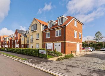 Thumbnail 1 bed flat for sale in Stuart Road, Highcliffe, Christchurch
