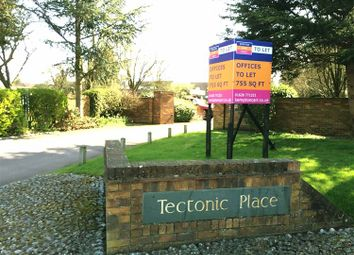 Thumbnail Business park to let in Suite 4, Tectonic Place, Holyport Road, Maidenhead