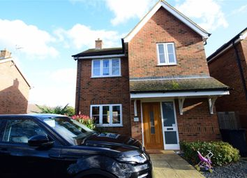 Thumbnail 3 bed detached house for sale in Shephall Green, Stevenage, Hertfordshire