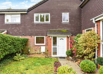 Thumbnail 2 bed terraced house for sale in Beckham Lane, Petersfield, Hampshire