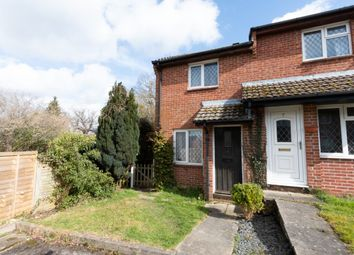 Thumbnail 2 bed property to rent in Mortimer Gardens, Tadley