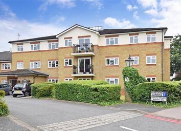 Thumbnail 2 bed flat for sale in Peregrine Gardens, Shirley, Croydon, Surrey