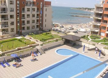 Thumbnail 1 bed apartment for sale in Helios Beach Apartments Complex, Pomorie, Bulgaria