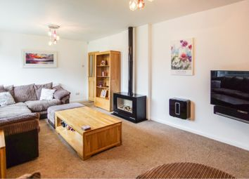 Thumbnail 4 bed detached house for sale in Lychgate, Hurworth