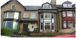 Thumbnail 5 bed terraced house to rent in Victor Road, Bradford 9
