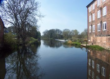 Thumbnail 3 bed flat to rent in New Mill, The Flour Mills, Burton On Trent