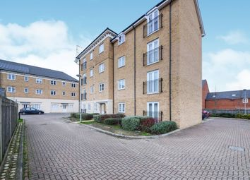 Thumbnail 1 bedroom flat for sale in Ward Road, Watford
