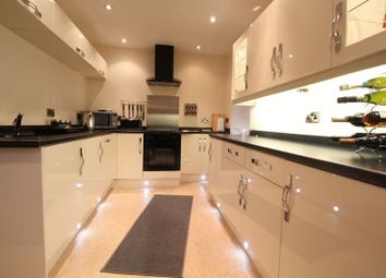 Thumbnail 2 bed flat for sale in Albion Road, South Cliff, Scarborough