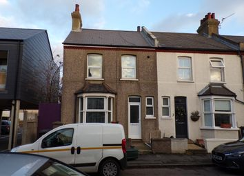 Thumbnail 2 bed end terrace house to rent in Acacia Road, Greenhithe