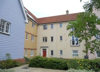 Thumbnail Flat to rent in Bramble Road, Witham