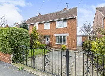 Thumbnail 3 bed semi-detached house for sale in Windsor Road, Seaham