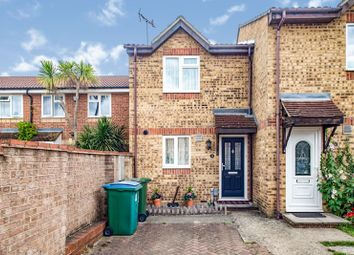 Pioneer Way, Watford, Hertfordshire WD18. 2 bed end terrace house