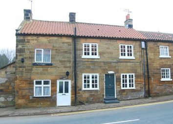 Thumbnail 2 bed cottage for sale in West End, Osmotherley, Northallerton