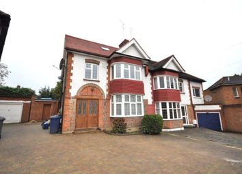 Thumbnail 5 bed property to rent in Singleton Scarp, Woodside Park, Finchley