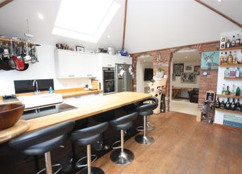 Thumbnail 3 bed flat for sale in Dorchester Road, Weymouth