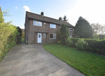 Thumbnail 3 bed semi-detached house to rent in Coote Lane, Preston, Lancashire