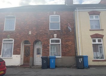 2 bed terraced house for sale in Arthur Street, Hull HU3