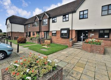 Thumbnail 2 bed flat for sale in Willow Grange, Rochester