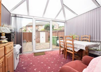 Thumbnail 2 bed terraced house for sale in St. Margarets Glade, Ventnor, Isle Of Wight