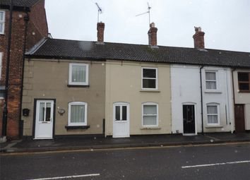 Thumbnail 2 bed terraced house to rent in South Street, Bourne, Lincolnshire