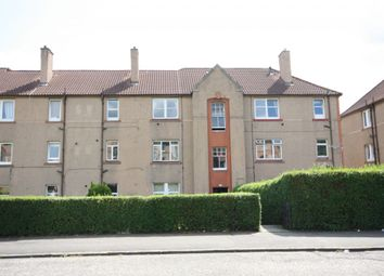 Thumbnail 2 bed flat for sale in Northfield Broadway, Edinburgh