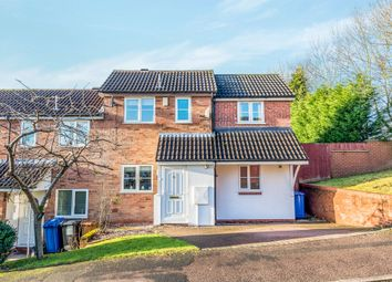 Thumbnail 3 bed semi-detached house for sale in Heenan Grove, Lichfield