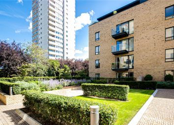 Thumbnail 1 bed flat for sale in Heritage Place, Brentford, Middlesex