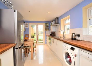 Thumbnail 2 bed maisonette for sale in Gladstone Place, Brighton, East Sussex