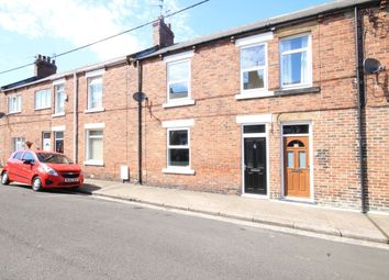 Thumbnail 3 bed terraced house for sale in Arthur Street, High Hold, Pelton, Chester Le Street