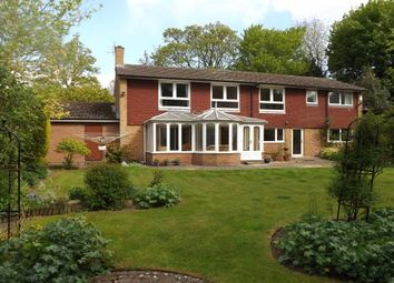 Thumbnail 5 bedroom property to rent in Spinney Drive, Great Shelford, Cambridge