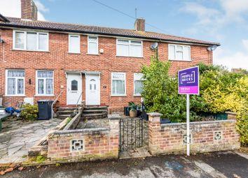 2 bed terraced house for sale in Escott Gardens, London SE9