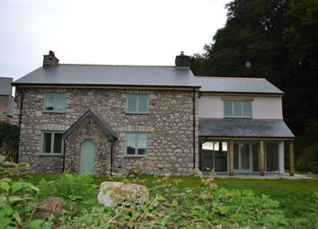 Thumbnail 4 bed property to rent in Cornwood, Ivybridge