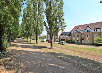 Thumbnail 2 bed flat for sale in Gyosei Gardens, Willen Park, Milton Keynes