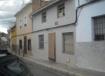 Thumbnail 6 bed town house for sale in Sax, Alicante, Spain