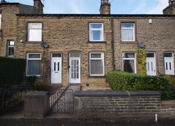 Thumbnail 2 bed terraced house for sale in Cadogan Avenue, Lindley, Huddersfield