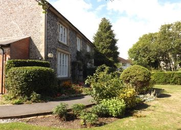 Thumbnail 2 bed flat to rent in Vicarage Close, Ringmer, Lewes