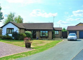 3 bed detached bungalow for sale in Grosvenor Avenue, Bourne, Lincolnshire PE10