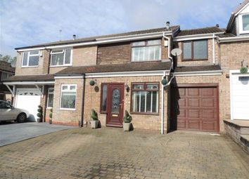 Thumbnail 3 bed mews house for sale in Ladysmith Road, Ashton-Under-Lyne