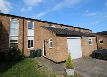 Thumbnail 3 bed terraced house to rent in March Way, Binley, Coventry