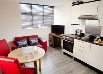 Thumbnail 1 bed property to rent in Lucy Street, Lancaster