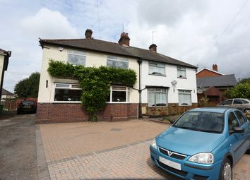 Thumbnail 4 bedroom semi-detached house for sale in King Edward Street, Darlaston, Wednesbury